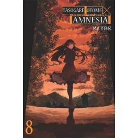 Tasogare Otome X Amnesia - tom 8