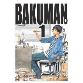 Bakuman - tom 1