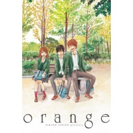 Orange - tom 1