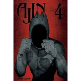 Manga Ajin tom 4