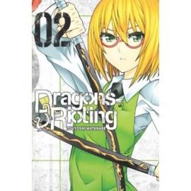 Dragons Rioting - tom 2