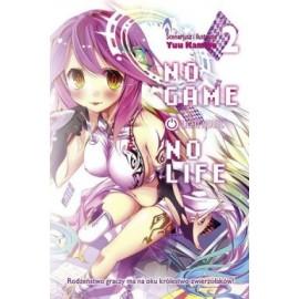 No Game No life - tom 2
