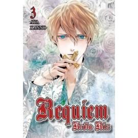Requiem Króla Róż - tom 3