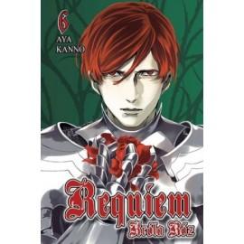 Requiem Króla Róż - tom 6