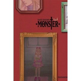 Monster - tom 4