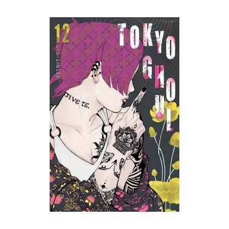 Tokyo Ghoul - tom 12