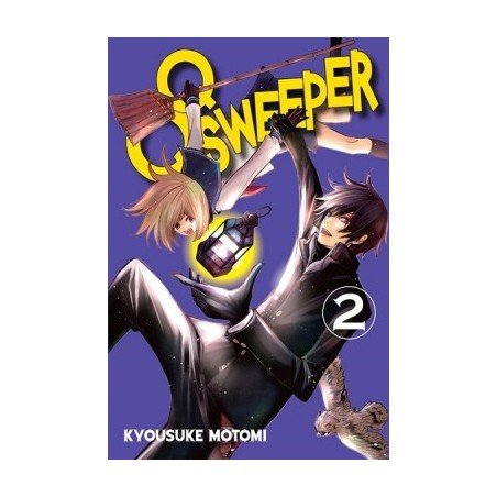 QQ Sweeper - tom 2