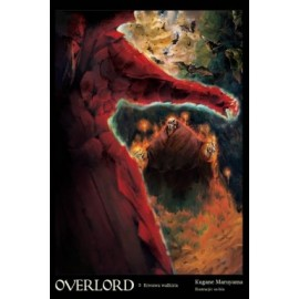 Overlord - tom 3