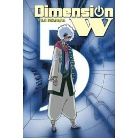 Dimension W - tom 5