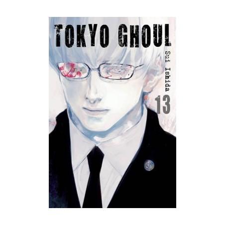 Tokyo Ghoul - tom 13