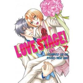 Love Stage - tom 7