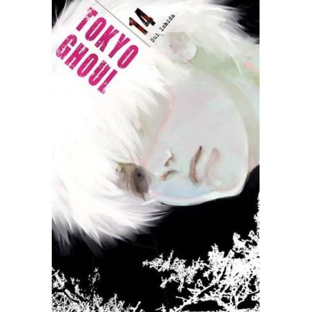 Tokyo Ghoul - tom 14