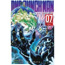 Manga - One Punch Man tom 7