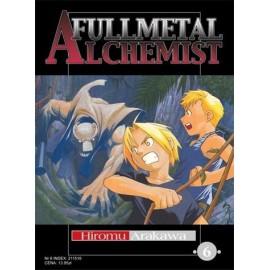 Full Metal Alchemist - tom 6