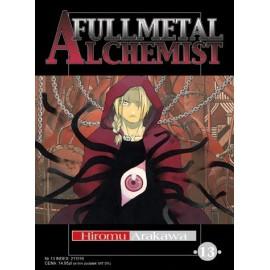 Full Metal Alchemist - tom 13