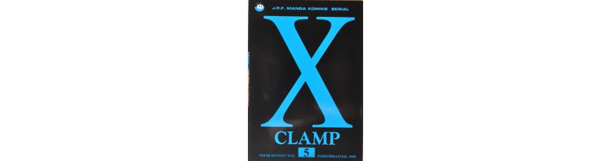 X (clamp)
