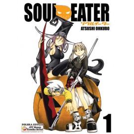 Soul Eater - tom 1