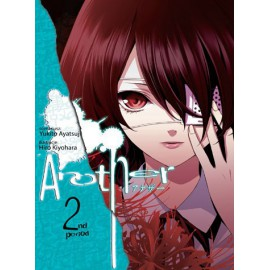 Manga - Another 2