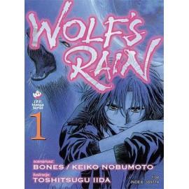 Manga - Wolf's Rain tom 1
