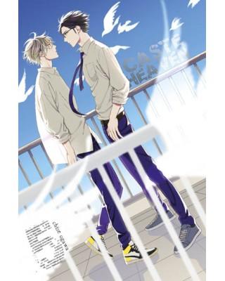 Caste Heaven - tom 5 manga sklep