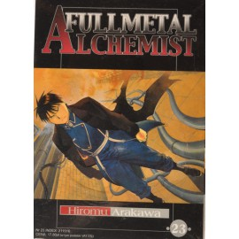 Full Metal Alchemist  - tom 23