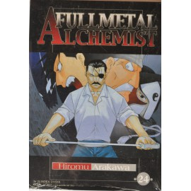 Full Metal Alchemist  - tom 24