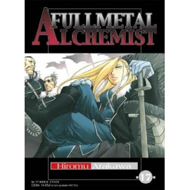 Full Metal Alchemist  - tom 17