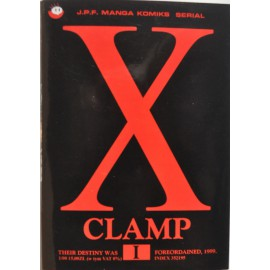 X clamp tom 1