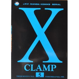 X clamp tom 5