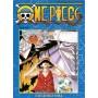 Manga One Piece tom 10