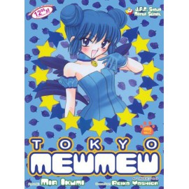 Manga -Tokyo Mew Mew tom 2
