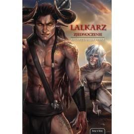 Lalkarz - Odrzucenie tom 2