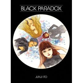 Manga - Black Paradox