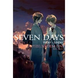 Siedem dni (Seven days) - tom 2