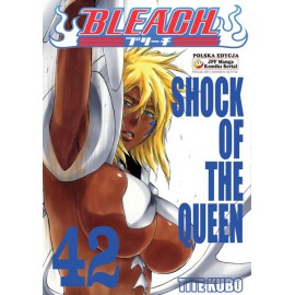 Manga Bleach - Tom 42