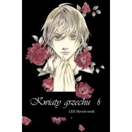 Kwiaty Grzechu tom 6