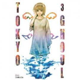 Tokyo Ghoul - tom 3