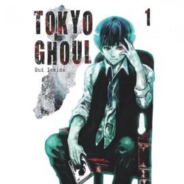Manga Tokyo Ghoul - tom 1