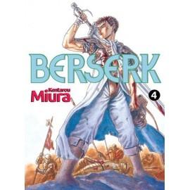 Berserk - tom 4