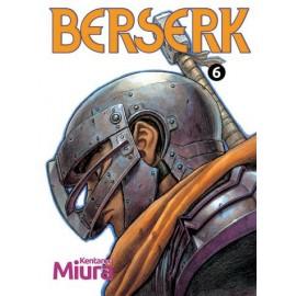 Berserk - tom 6