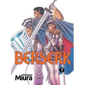 Berserk - tom 7