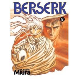 Berserk - tom 8