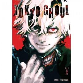 Tokyo Ghoul - tom 7