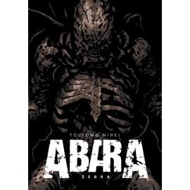 Jednotomówka - Abara