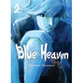 Tom 2 - Blue Heaven