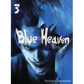 Tom 3 - Blue Heaven