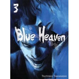 Tom 3 - Blue Heaven