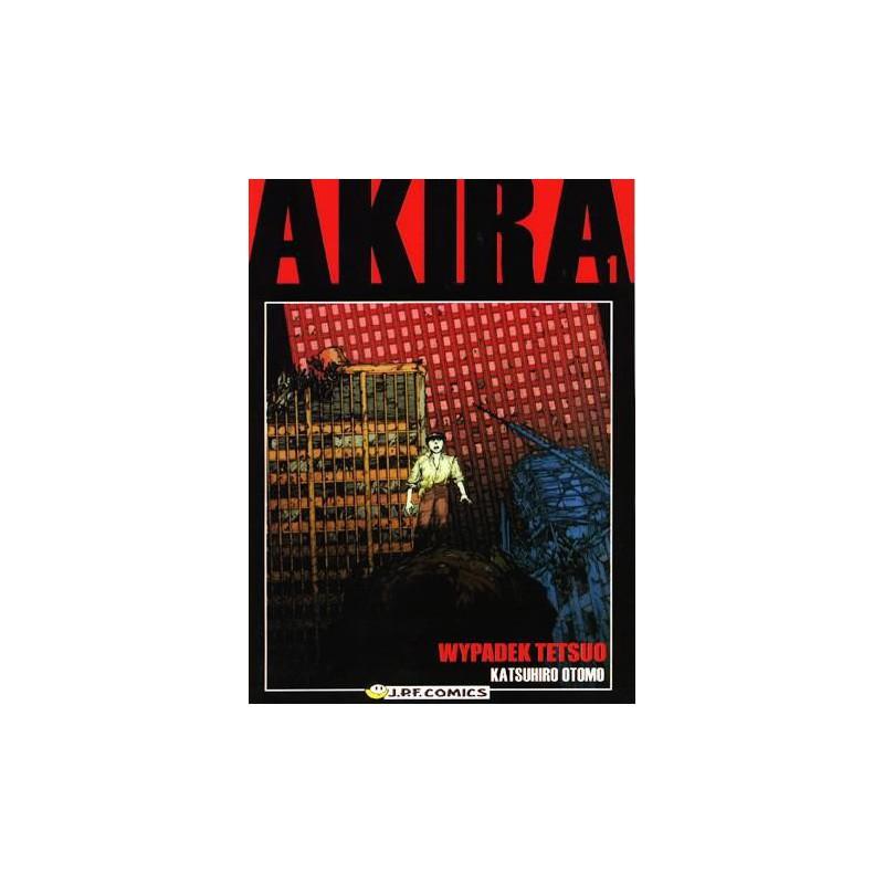 Manga - Akira tom 1