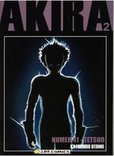 Manga - Akira tom 2