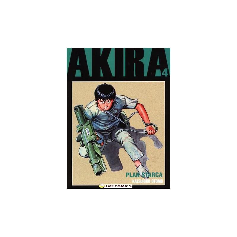 Manga - Akira tom 4
